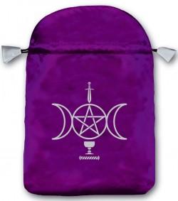 Juteklīgais Wicca