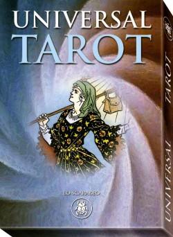 Universal Tarot: Vecie Arkāni