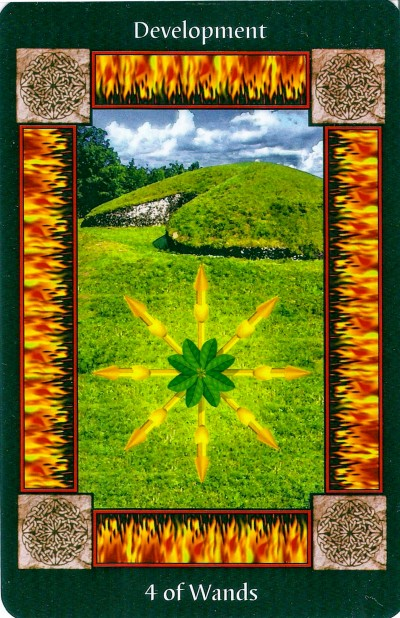 Sacred Circles A Guide To Creating Your Own Women S: Sacred Circle Tarot