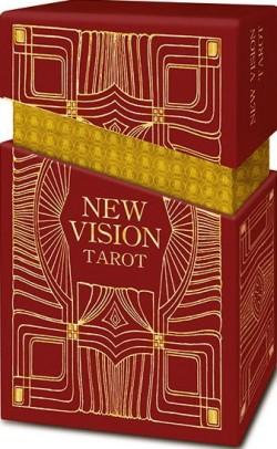 New Vision Tarot (Premium)