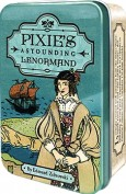 Pixie's Astounding Lenormand (metāla kastītē)