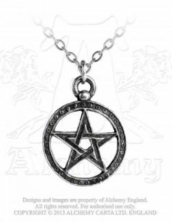 Pentagramma Dante