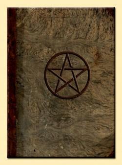 Maģiska Grāmata