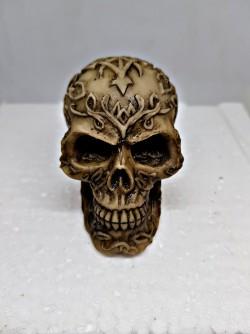Сакральный череп