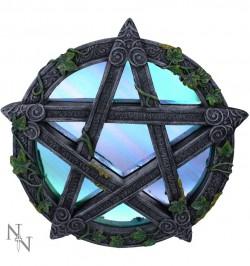 "Spogulis ""Vikāņu Pentagramma"""