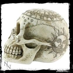 Astroloģiskais galvaskauss