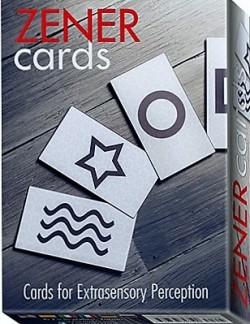 Zēnera kārtis