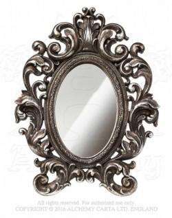 Викторианское зеркало