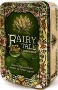 Fairy Tale Lenormand (в металлической коробочке)