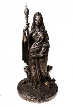 "Altāra statuete ""Dieviete Hekate"""