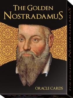 The Golden Nostradamus
