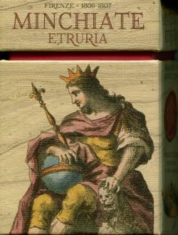 Minchiate Etruria (ограниченный выпуск)