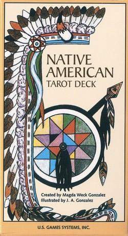 Native American Tarot