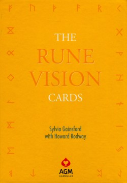 The Rune Vision cards