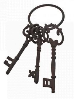 Dekoratīvas atslēgas