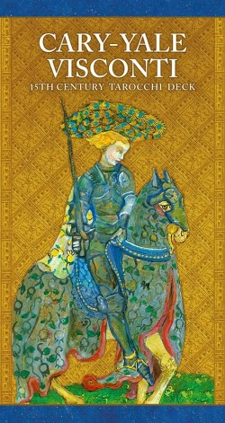 Cary-Yale Visconti 15th Century Tarocchi