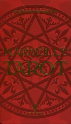 Marseille Tarot (Profesionālās)