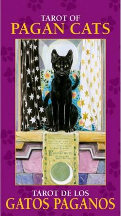 Pagānisko Kaķu Taro mini