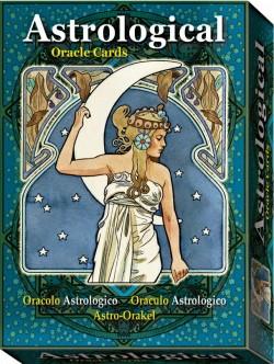 Astroloģiskais Orākuls