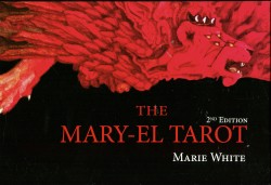 The Mary-El Tarot (otrais izdevums)