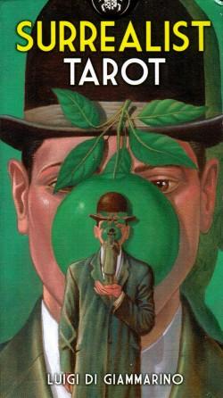 Surrealist Tarot