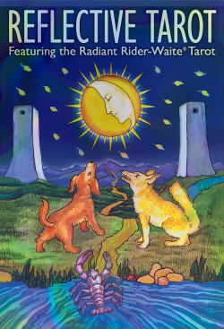 Reflective Tarot Featuring the Radiant Rider-Waite® Tarot