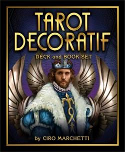 Tarot Decoratif