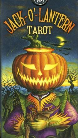 Jack-O'-Lantern Tarot