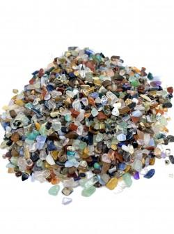 MIX mazs akmens
