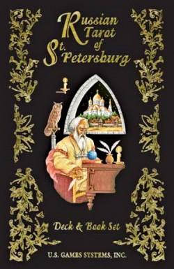 Russian Tarot of St.Peterburg