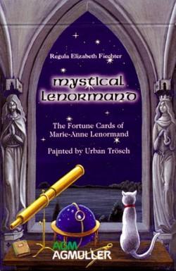 Mistikā Lenormand