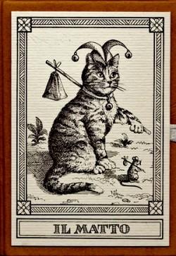 Gatti Originali (Feline)