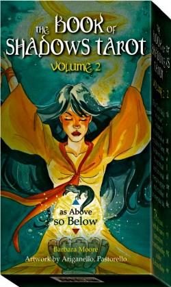 The Book of Shadows Tarot II,