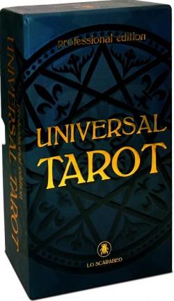 Universal Tarot (Profesionālās)