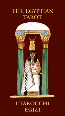 Ēģiptiešu Taro mini