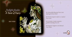 The Twilight Realm: A Tarot of Faery