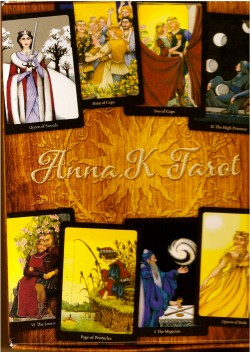 Anna.K Tarot