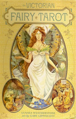 The Victorian Fairy Tarot