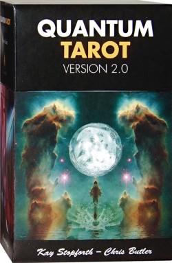 Quantum Tarot Version 2.0